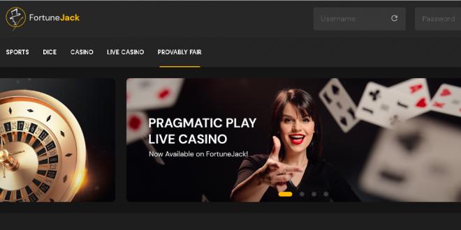 Fortunejack Tv İzle