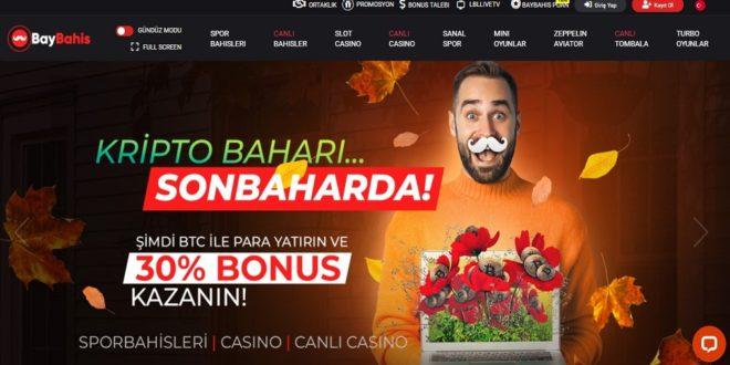 Baybahis TV